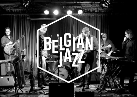 Belgian Jazz Meeting in Gent (april 2019)